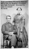 Peter and Maria (Richards) McCue