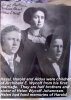 Archie's children from first marriage to Nettie Joyce