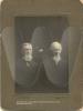 Austin Skinner and son William Alfred Skinner