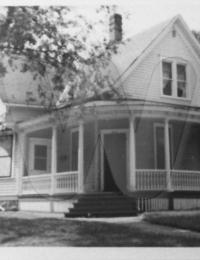 317 W. Hickory Street Stillwater, MN 1963