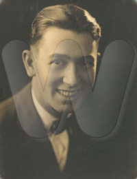 Bob Peters about 1928
