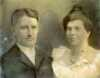Matthew Marcellus Sause and Mary Mgt Bradley ABT 1900